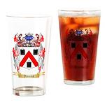 Jennins Drinking Glass