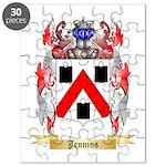Jennins Puzzle
