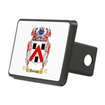 Jennings Rectangular Hitch Cover