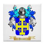 Jenner Tile Coaster