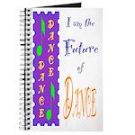 Future of Dance Kids Light Journal