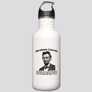 Lincoln: BestHope Stainless Water Bottle 1.0L