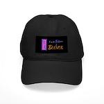 Future of Dance Kids Dark Black Cap