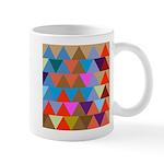 Pattern 006 Mugs