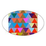 Pattern 006 Sticker