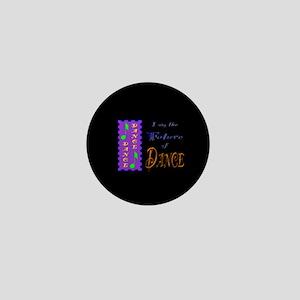 Future of Dance Kids Dark Mini Button