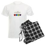 Coffee Jewel Tone Mugs Pajamas