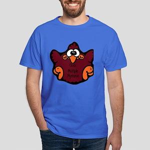 Multiple Myeloma Dark T-Shirt