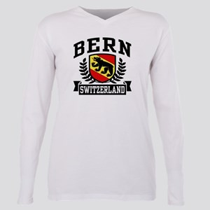 Bern Switzerland T-Shirt
