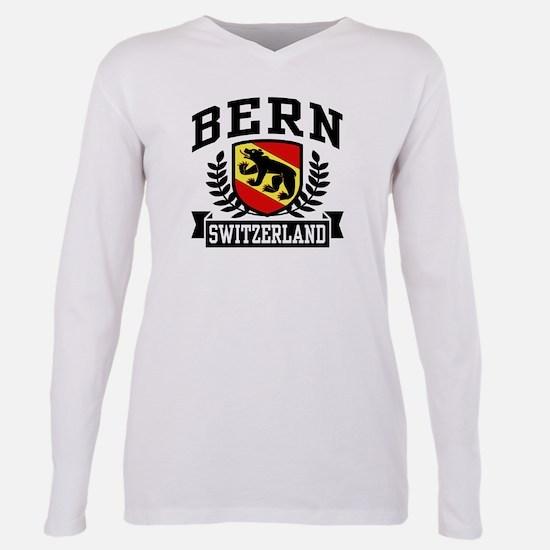 Bern Switzerland T-Shirt