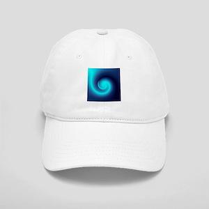Deep Sea Swirl Cap