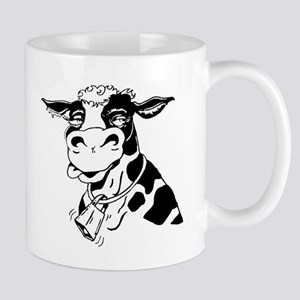 Spotted Cow Mugs