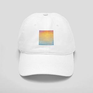 Colorful Lowtide Bay - Pastel 100 inch Cap