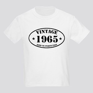 Vintage Aged to Perfection 1965 T-Shirt