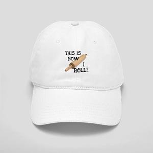 Rolling Pin Cap