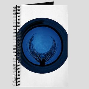 Warped Tree Blend SQ Journal