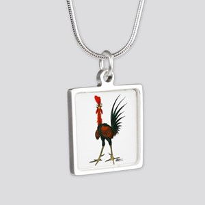 Crazy Rooster Necklaces