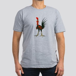 Crazy Rooster T-Shirt