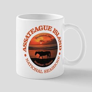Assateague Island Mugs