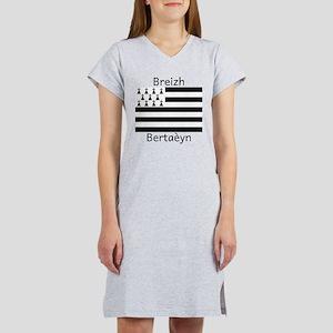 Brittany Women's Nightshirt