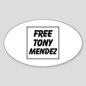Free Tony Mendez Sticker