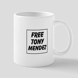 Free Tony Mendez Mugs