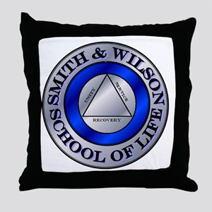Smith&Wilson Throw Pillow