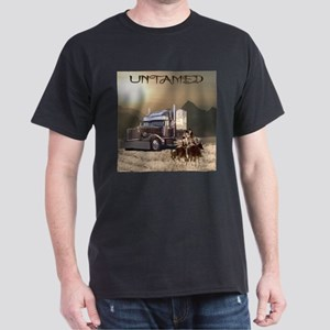 Untamed Dark T-Shirt