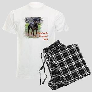 Lightcatahoula Men's Light Pajamas