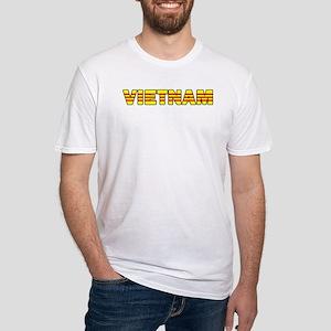 Vietnam Flag 001 T-Shirt