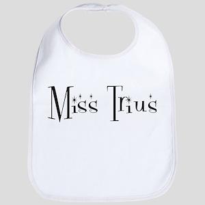 Miss Trius Bib