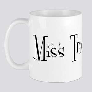 Miss Trius Mug