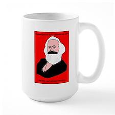 Marxist Valentine Mugs