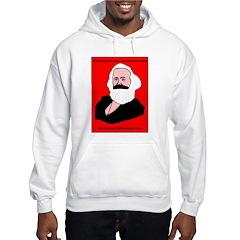 Marxist Valentine Hoodie
