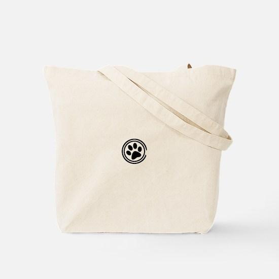 Cute Liger Tote Bag