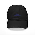 Not Kosher Black Cap