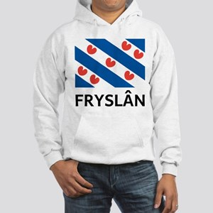 Fryslan DS Hooded Sweatshirt