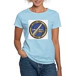 USS JOHN PAUL JONES Women's Light T-Shirt