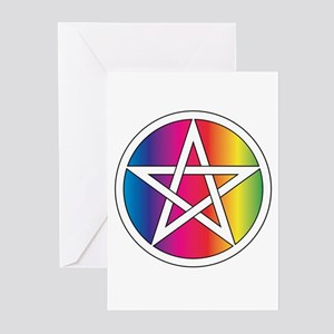 Witch Pride Greeting Cards