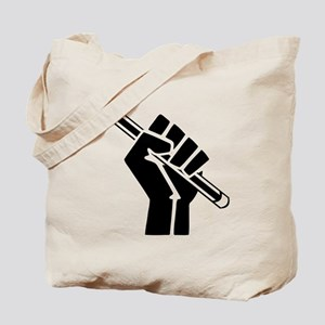 Writer Power Tote Bag