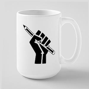 Writer Power Mugs