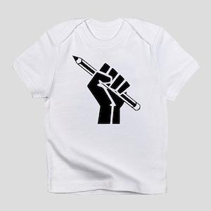 Writer Power Infant T-Shirt