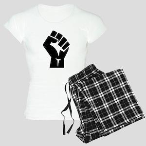 Power Fist Pajamas