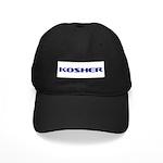 Kosher Black Cap