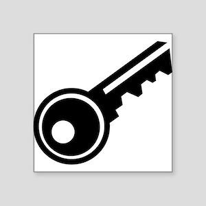 Key Sticker