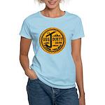 USS JOUETT Women's Light T-Shirt