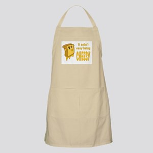 Being Cheesy Apron