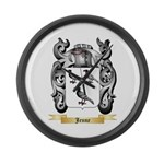 Jenne Large Wall Clock
