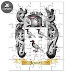 Jenman Puzzle