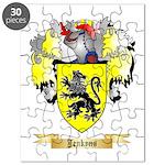 Jenkyns Puzzle